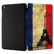 Чехол-книжка Wow case Covermate plus for iPad 2018 (New) / 2017 (France Flag)