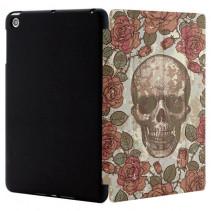Чехол-книжка Wow case Covermate plus for iPad 2018 (New) / 2017 (Skull)