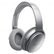 Наушники Bose QuietComfort 35 Wireless Headphones Silver (WW759944-0020)
