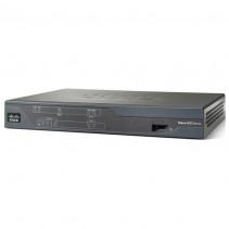 Маршрутизатор Cisco 881 (C881-K9)