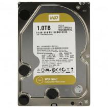 """HDD Western Digital Gold 1TB 7200rpm 128MB 3.5"""" SATA III (WD1005FBYZ)"""