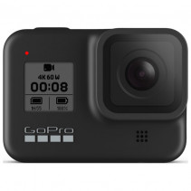 Экшн-камера GoPro HERO 8 Bundle (CHDRB-801)