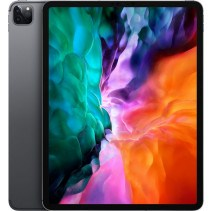 "Apple iPad Pro 12.9"" Wi-Fi + Cellular 256Gb Space Gray (MXFX2, MXF52) 2020"