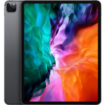 "Apple iPad Pro 12.9"" Wi-Fi + Cellular 128Gb Space Gray (MY3J2, MY3C2) 2020"