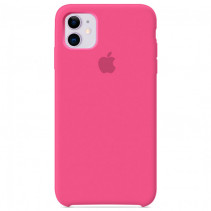 Чехол Apple iPhone 11 Silicone Сase - Dragon Fruit (Original copy)