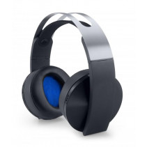 Наушники Sony PS4 Wireless Stereo Headset 2.0 Platinum