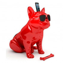 Jarre AeroBull HD Glossy Red (ML 80083)