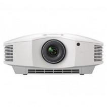 Проектор для домашнего кинотеатра Sony VPL-HW45ES, белый