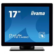 Монитор 17'' Iiyama ProLite (T1721MSC-B1)