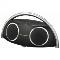 Harman Kardon Go+Play Wireless Black (HKGOPLAYWRLBLK)