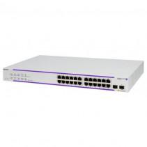 Коммутатор Alcatel-Lucent L2 PoE (OS2220-P24-EU)