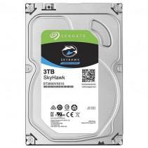 HDD Seagate SkyHawk HDD 3TB 5900rpm 64MB 3.5 SATAIII (ST3000VX010)