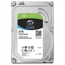 HDD Seagate SkyHawk HDD 2TB 5900rpm 64MB 3.5 SATAIII (ST2000VX008)