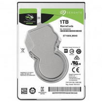 HDD Seagate BarraCuda HDD 1TB 5400rpm 128MB 2.5 SATA III (ST1000LM048)
