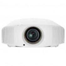 Проектор для домашнего кинотеатра Sony VPL-VW550ES, белый