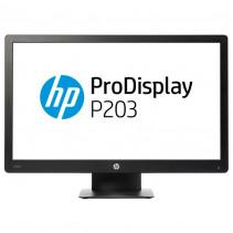 Монитор HP ProDisplay P203 LED