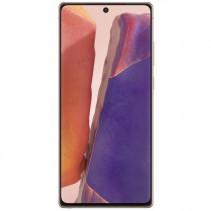 Samsung N980FD Galaxy Note 20 4G 8/256GB Dual (Mystic Bronze)