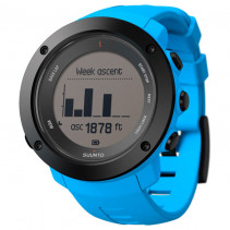 Смарт-часы Suunto AMBIT3 Vertical Blue HR (SS021968000)