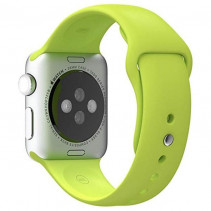 Ремешок Apple Watch 38mm Sport Band (S/M & M/L) Green
