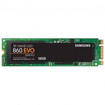 Samsung 860 Evo-Series 500GB M.2 SATA III V-NAND MLC (MZ-N6E500BW)