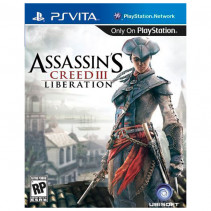 Assassins Creed III & Liberation Remastered (PS4) Rus