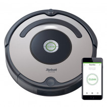 Робот-пылесос iRobot Roomba 677
