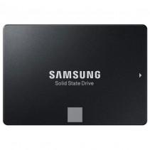 """Samsung 860 Evo-Series 4TB 2.5"""" SATA III V-NAND MLC (MZ-76E4T0BW)"""