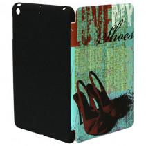 Чехол-книжка Wow case Covermate plus for iPad 2018 (New) / 2017 (High heels)