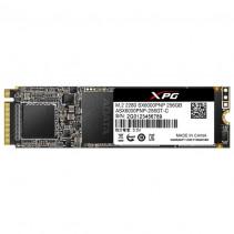 Жесткий диск ADATA XPG 6000 Pro 240GB M.2 PCIe 3.0 x4 2280 3D TLC (ASX6000PNP-256GT-C)