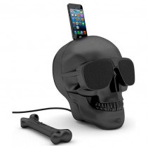 Jarre AeroSkull HD+ Matt Black (ML 81024)