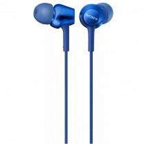 Наушники Sony MDR-EX255AP Blue (MDREX255APL.E)
