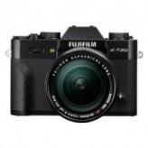Фотоаппарат Fujifilm X-T20 Kit 18-55mm Black