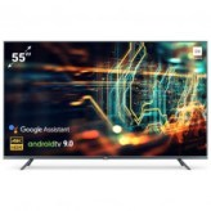 Телевизор Xiaomi Mi TV UHD 4S 55