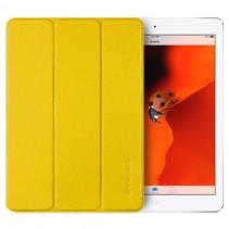 Чехол-книжка Verus Premium K Leather Case for iPad 2018 (New) / 2017 (Yellow)