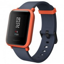 Смарт-часы Amazfit Bip Smartwatch (Red)
