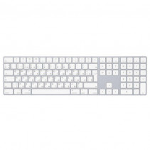 Apple Magic Keyboard with Numeric Keypad 2 (MQ052)