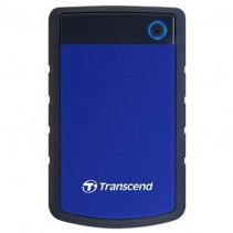 Внешний накопитель Transcend StoreJet 2.5 USB 3.1 Gen 1 4TB H3 Blue (TS4TSJ25H3B)