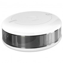 Датчик угарного газа Fibaro CO Sensor FGCD-001, Z-Wave, 3V CR123A, White