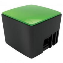 Контроллер умного дома Zipato ZipaMicro (ZM.ZWEU.G) Black/Green