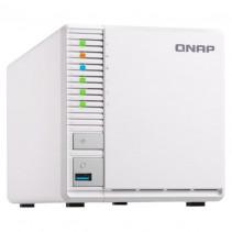 Сетевой накопитель Qnap (TS-253D-4G)