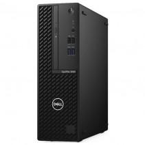 Системный блок Dell OptiPlex 3080 SFF (N009O3080SFF_UBU)