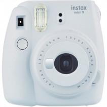 Камера моментальной печати Fujifilm Instax Mini 9 White