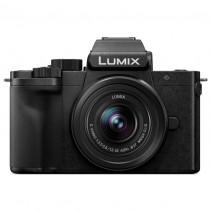 Фотоаппарат Panasonic DC-G100 + 12-32mm Black + рукоятка-штатив [DC-G100VEE-K]