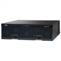 Маршрутизатор Cisco 3925 (CISCO3925-SEC/K9)