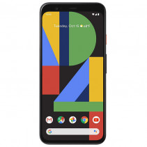 Google Pixel 4 XL 64GB (Clearly White)