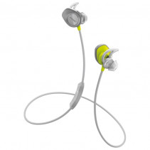 Наушники Bose SoundSport Wireless Citron (SS/citron) 761529-0030