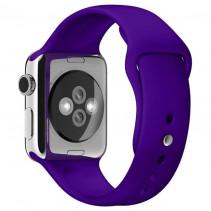 Ремешок Apple Watch 38mm Sport Band (S/M & M/L) Violet