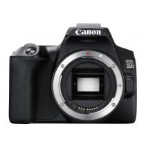 Зеркальный фотоаппарат Canon EOS 250D body