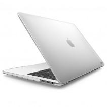 "Чехол-накладка Lukx for Apple MacBook Pro 15"" (2017/2018) Transparent Matte"