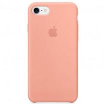 Чехол Apple iPhone 8 Plus Silicone Case Flamingo (Original copy)